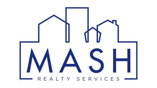 MASH Realty LOGO