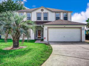 137 Windsorville Court Jacksonville FL 32225